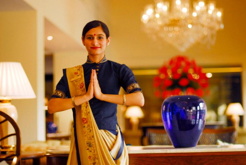 Namaste - Essential greeting hindi phrases to learn before your first trip to India