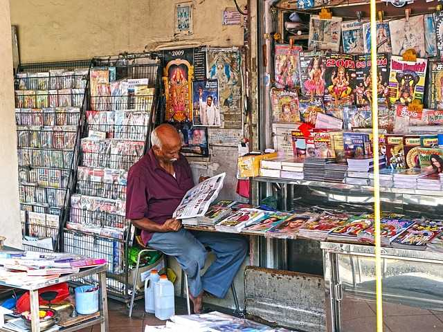 Shopping In India - Leran Hindi Phrases before your first trip to India