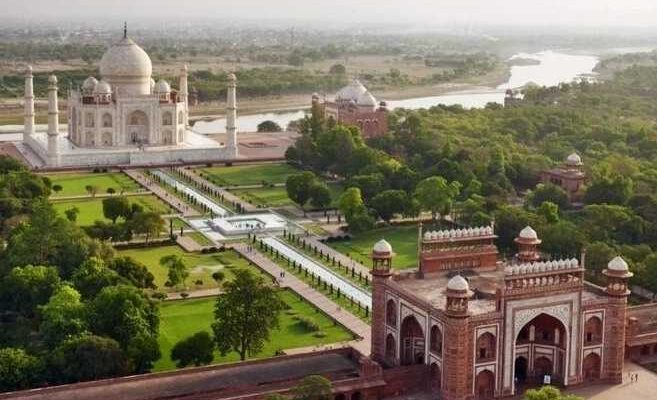 15 Top tips to visit Taj Mahal for the first time