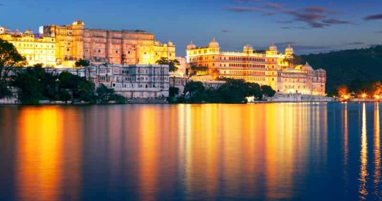 11 amazing places to visit in Udaipur City of Lakes