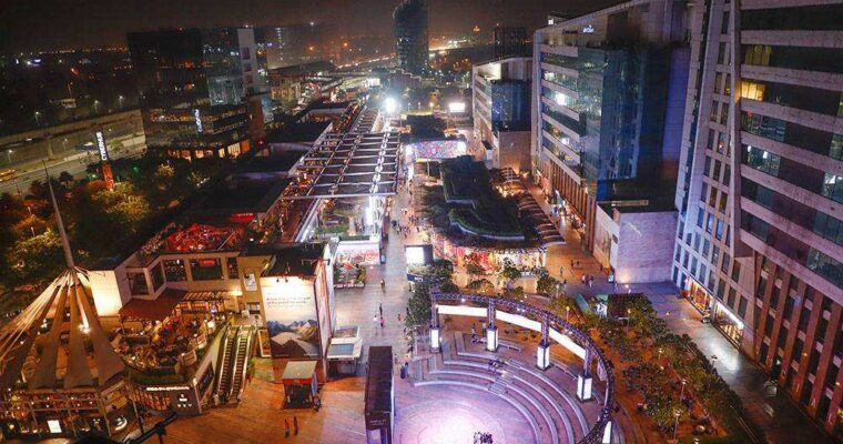 10 best places to visit in Gurgaon